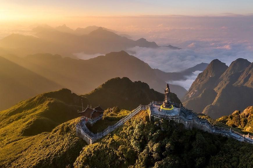 Exposicion de fotos muestra belleza de Vietnam hinh anh 4
