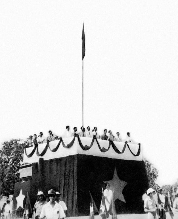 Era de Ho Chi Minh, la mas brillante en la historia de la nacion vietnamita hinh anh 3