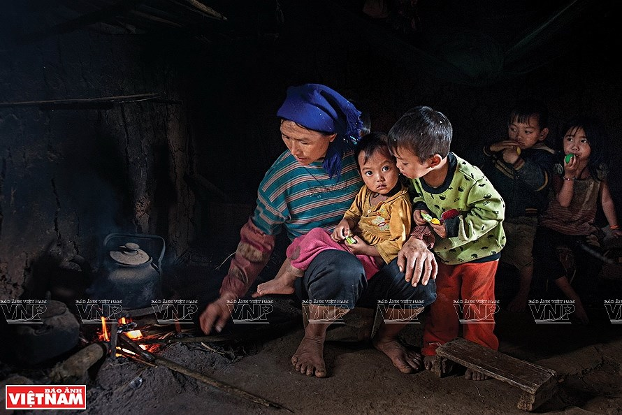 Paisajes vietnamitas a traves del lente de las fotografas de Ciudad Ho Chi Minh hinh anh 3