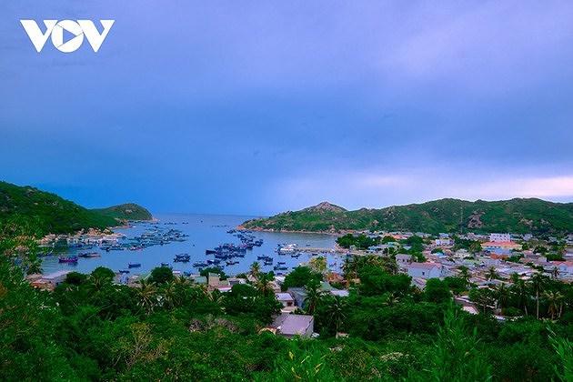 Des destinations incontournables a Phan Rang - Thap Cham hinh anh 4