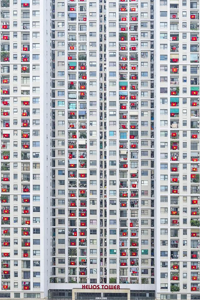 Quatre photos prises par des photographes vietnamiens ont remporte des prix d'APA 2020 hinh anh 5
