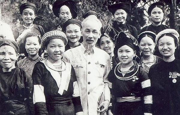 Exposition sur l'exemple moral et la pensee du president Ho Chi Minh hinh anh 1