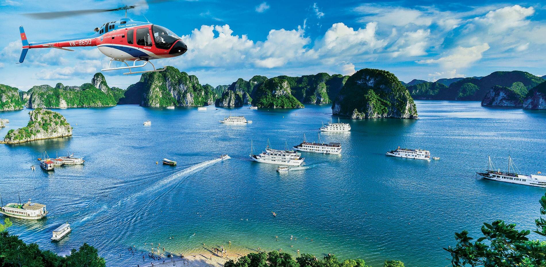 Les dix plus belles merveilles naturelles du Vietnam hinh anh 1