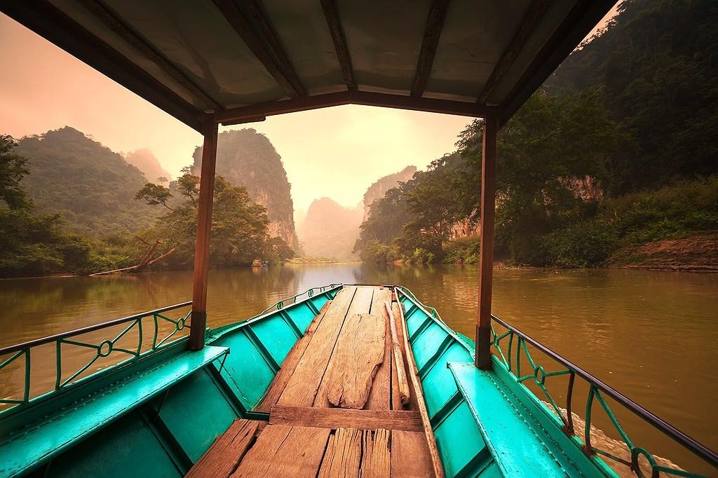 Les dix plus belles merveilles naturelles du Vietnam hinh anh 6