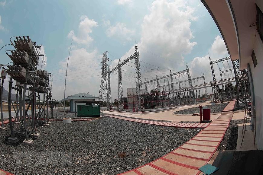Вьетнам вошел в троику лидеров в Азиатско-Тихоокеанском регионе по переходу на возобновляемые источники энергии hinh anh 6