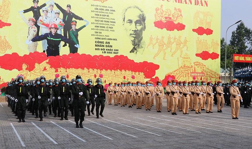 Вьетнам готов к всеобщим выборам hinh anh 3